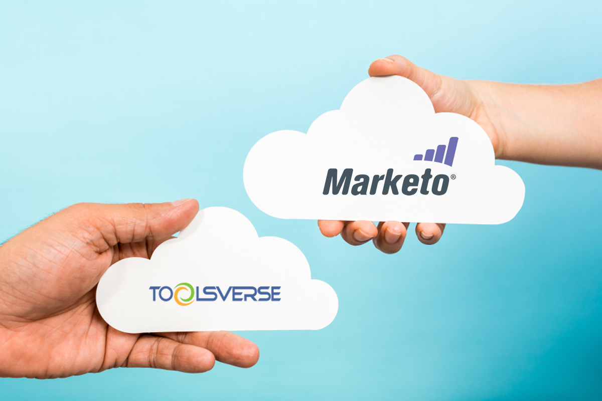 Toolsverse-Marketo Integration